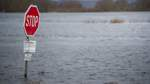 Geld für den Hochwasserschutz