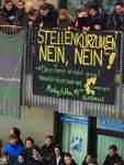Die Proteste gegen Stellenstreichungen und Studienbedingungen an der Uni, wie hier bei der Vollversammlung Ende November, sind ein aktueller Anlass für die Beschäftigung der CDU-Fraktion mit der Wissenschaftsplanung in Bremen.