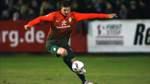 Sieben Werder-Tore bei Prödls Comeback