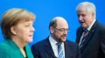 Union und SPD haben Koalitionsvertrag