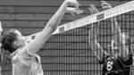 Klare Sache bei Drittliga-Volleyballerinnen
