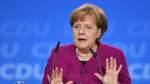 """Merkel: """"Werden den Antisemiten die Stirn bieten"""""""