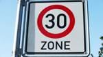 300 Unterschriften für Tempo 30 auf der Rockwinkler Heerstraße