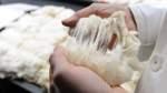 Baumwolle aus dem 3D-Drucker