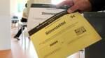 Ausländer sollen Beiratsmitglieder wählen dürfen