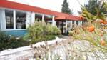 Gemeindehaus Uesen schließt