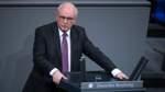 Bundestag fordert Antisemitismus-Beauftragten