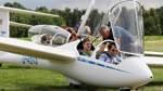 Segelfluggruppe Bremen veranstaltet Tag der offenen Tür