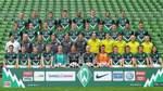Werders Kader 2010/2011