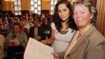 Bremer Schüler gewinnen Integrationspreis 2010