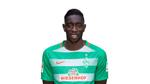 Das ist Werder-Profi Sambou Yatabare