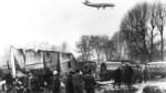 1966: Absturz mit 46 Toten