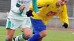 Trainer Sammrey ist mit TSV-Sturm noch nicht glücklich