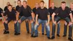 Bremer Männerformation auf Weltmeisterkurs