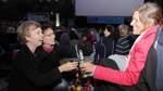 Hunderte Filmfans in den Neustädter Wallanlagen