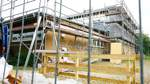 Schulen und Kindergärten werden renoviert