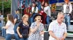 Partygänger haben Kreisstadt fest im Griff