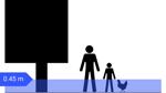Mit Piktogrammen vor Hochwasser warnen