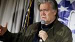Steve Bannon verlässt Breitbart News