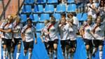 DFB-Elf weiter - ohne Druck gegen Frankreich