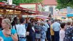 Osterholz-Scharmbeck feiert auf dem Stadtfest