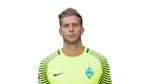 Das ist Werder-Profi Felix Wiedwald