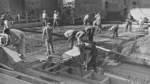 Historische Fotos vom Bunker Valentin