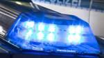 Lkw-Fahrer entkommt Brandanschlag