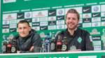 """Bin genau so optimistisch wie gegen Hannover"""