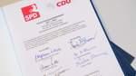 SPD und CDU heben Mindestgröße für Fraktionen an