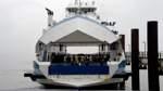 Cuxhaven sucht Fährkonzept mit Tiefgang