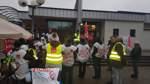 Bremer Bäder sind trotz Warnstreiks geöffnet