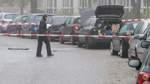 Explosion PKW Bremen Wilseder Berg Str.