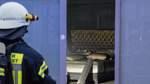 45 Einsatzkräfte löschen Feuer in Delmenhorster Bettenstudio