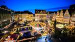 Bremer Weihnachtsmarkt in der Obernstraße?