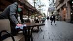Corona wird in immer mehr Großstädten zum Problem