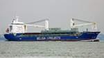 Piraten kapern Bremer Beluga-Frachter