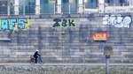 Bremer Stadtreinigung hat derzeit kein Geld für Graffitischäden