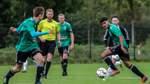 Die alte Leier des TSV Ottersberg