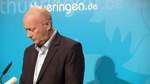 Rücktritt in Thüringen: Kemmerich will Korrektur