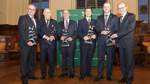 Sieben neue Ehrenmitglieder zum Werder-Jubiläum