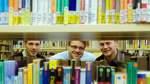 Bremer Studenten vermitteln Fachwissen