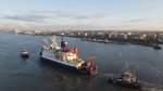 """""""Polarstern""""-Expeditionsleiter: Die Welt ist bedroht"""