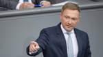 Erregte Debatte im Bundestag über Erfurt-Wahl