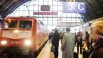 Bremer können bei Bahn-Fahrplänen mitreden