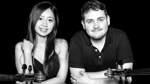 Cellokonzert: Ya-Ting Chen und Clovis Michon
