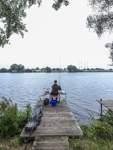 Wassersportserie Angeln - Carsten Weiland