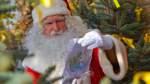 Weihnachtsmänner fehlen in Deutschland