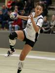 Handball, 2. Bundesliga Frauen, TuS Lintfort - SV Werder Bremen