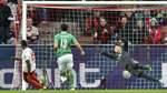 Werder verliert auch in Köln